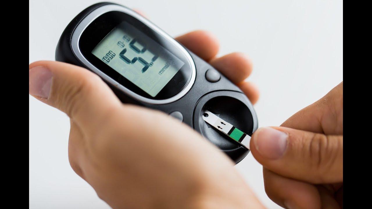 При сахарном диабете алкотестер что показывает