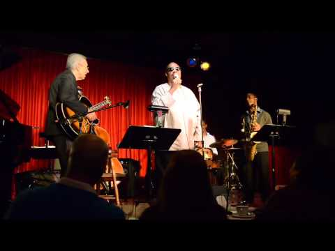 Kenny Burrell and Stevie Wonder Live at Catalina Jazz Club