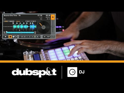 DJ Tutorial - Cue Points + Scratching Technique w/ DJ Shiftee