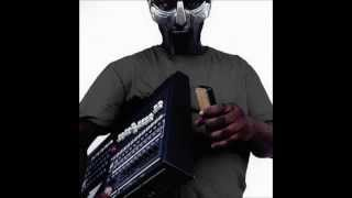 MF Doom Valerian Root Instrumental