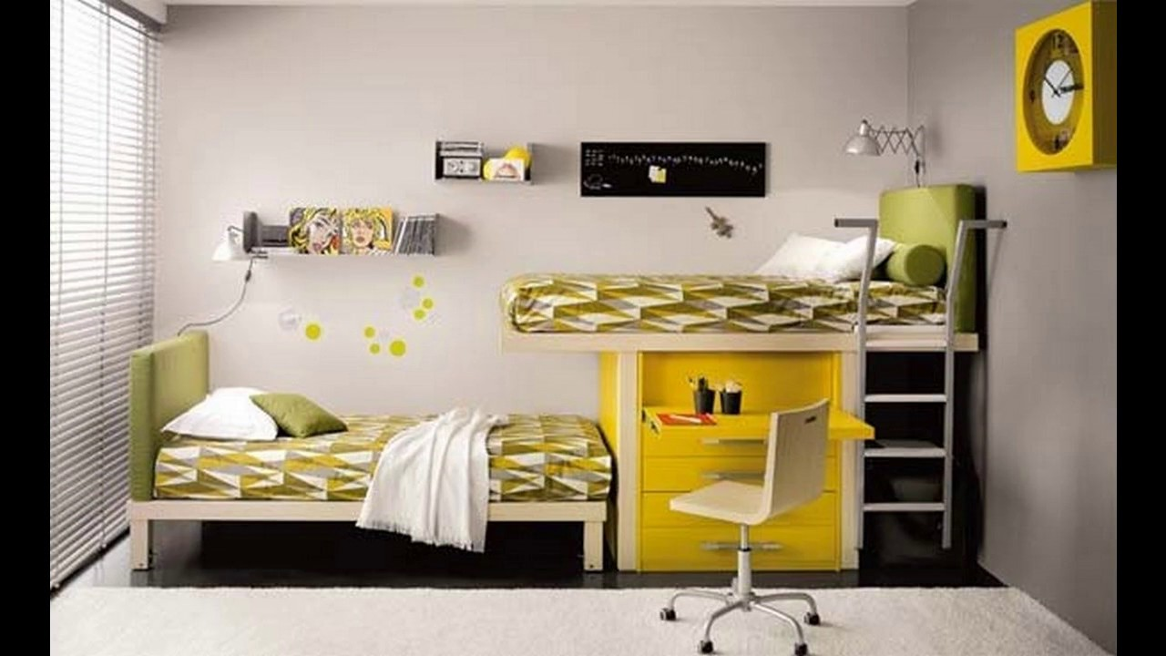 Ideas de decoraci n para casas peque as youtube - Ideas casas pequenas ...