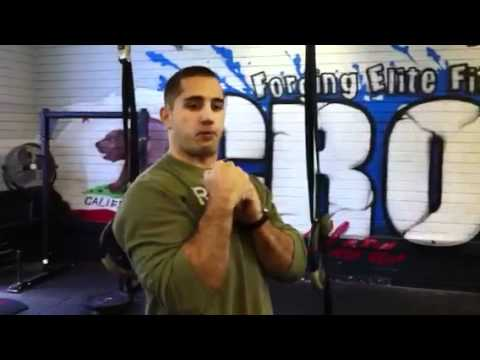 The Muscle Up with Jason Khalipa