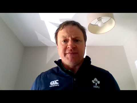 #ReadyForRugby Support Webinar 12: Helping Players Transition From Mini To Youth Rugby