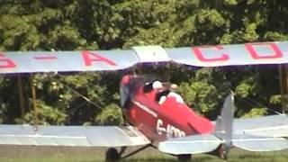 2002 Old Rhinebeck Aerodrome WWI Airshow