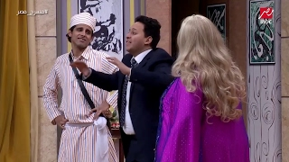 نجوم مسرح مصر ينهون الموسم الرابع بتحدي رقص شرقي!