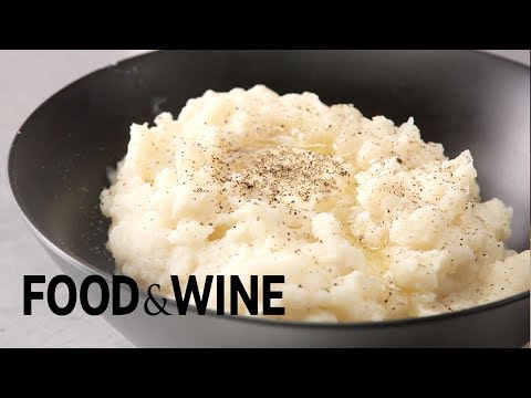 Slow Cooker Mashed Potatoes | Mad Genius Tips | Food & Wine