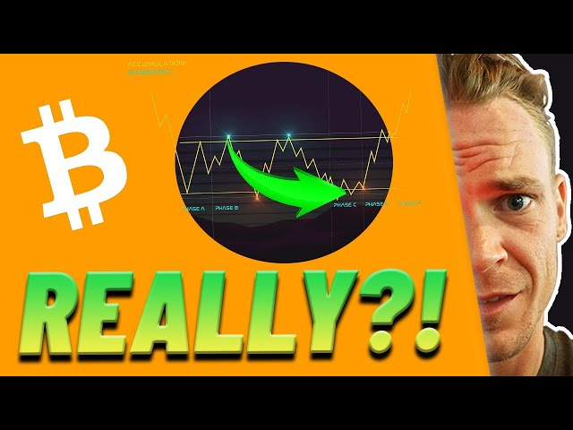 Bitcoin Market Updates- Really?? Separating Signal from Noise!
