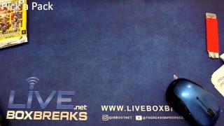 2-15 LBB Breaks ( Player Cases break from 1230-230)