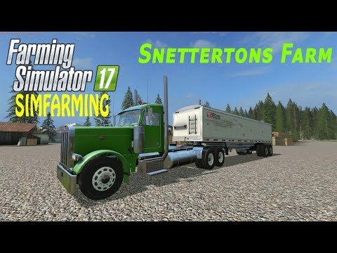 FS 17 [PC] | Snettertons Farm | E05 | Waiting on the grass to grow