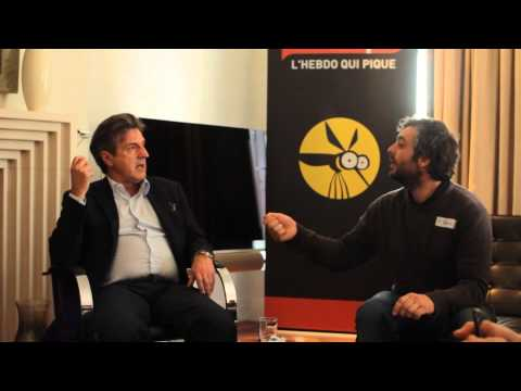 Moustique.be Interview Daniel Auteuil