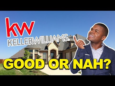 Keller Williams Realty review: What I LIKED about KW