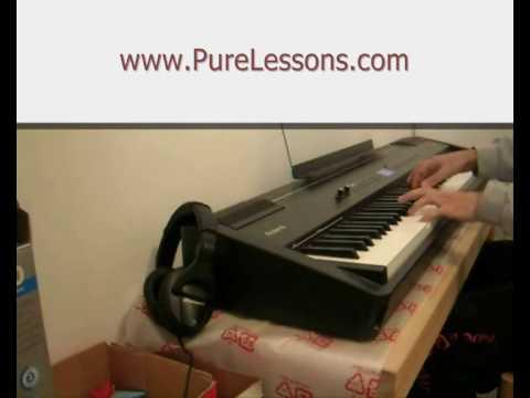 Jason Derulo - Whatcha Say - Piano Tutorial