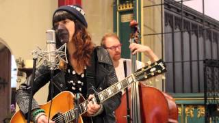 Paper Aeroplanes - Red Rover - Minster Studios