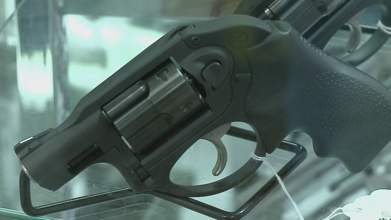 Minnesota Has $19M Invested In Firearms Manufacturers