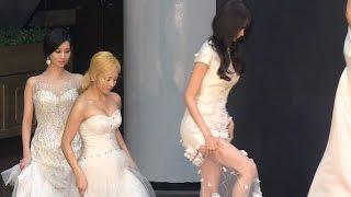 Repeat youtube video 소녀시대(SNSD) 서현 드레스가 그만...(KBS 가요대축제)