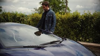 The passion of Coldplay's Guy Berryman for Lamborghini