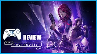 The Protagonist EX-1 Review (Video Game Video Review)
