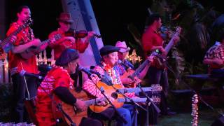 "Tribute To Dennis Kamakahi ""Wahine Ilikea"" -  8th Annual So Cal Slack Key Festival 2015"