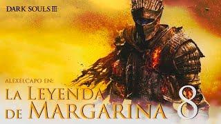 Video de LA LEYENDA DE MARGARINA 8