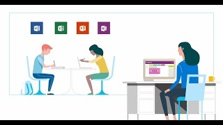 Microsoft in Education: Inking with Windows & Office Improves Student Outcomes with DA