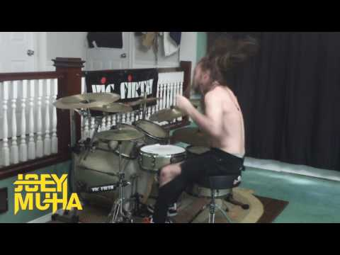Willie Revillame Beep Beep Beep DRUM COVER - JOEY MUHA
