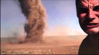 [VIDEO] Thanh niên đùa với vòi rồng và cái kết