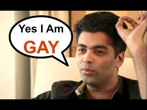 Top Bollywood Actors Who DECLARED Themselves As Gay