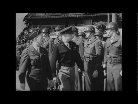 The Story of General Dwight D. Eisnhower - From Kansas to WW2 Victory [HD]