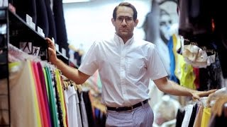 American Apparel's Dov Charney One of the Worst CEOs: Finkelstein