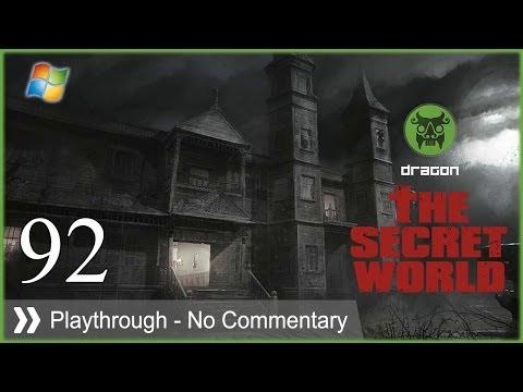 The Secret World - Pt.92 [Dragon]
