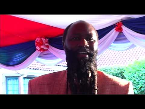 Prophet Dr. Owuor -- QUALITIES OF A HOLY PASTOR!