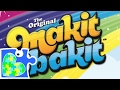FUN MAKIT & BAKIT SUNCATCHER PROJECT FOR KIDS!