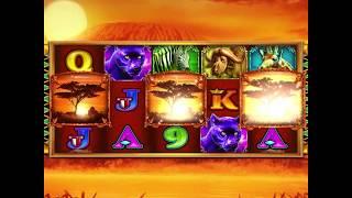 Neverland Casino - Grand Lion from WGAMES (1x1) v2