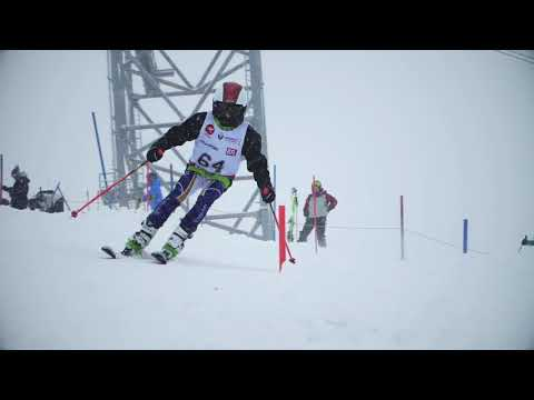 Independent Schools Ski & Snowboard Championships 2017: Day 5, Slalom