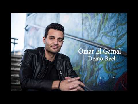 Omar El Gamal - Actor Demo Reel (2018)