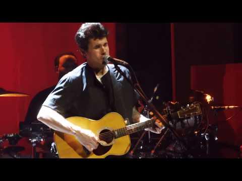 """John Mayer """"I Guess I Just Feel Like"""" 7/19/2019 Albany, NY [4K]"""