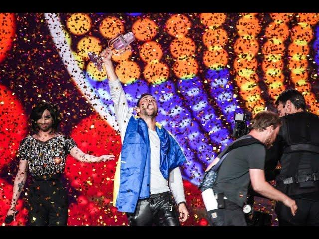 Festival de Eurovisión 2015 - Gran Final - RTVE [Comentarios en Español]