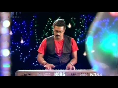 The Music Bowl - Uthrada Poonilave Vaa (Onam Special)