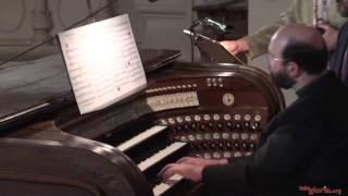 Henry Purcell: Trumpet Voluntary / Allegro maestoso für Trompete und Orgel