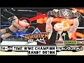 14-ன் Time WWE Champion ஆகப்போகும் Randy Orton.!/World Wrestling Tamil