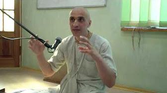 Шримад Бхагаватам 4.29.39-40 - Бала прабху