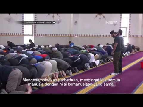 Masjid Lakemba, Masjid Pertama Di Sydney
