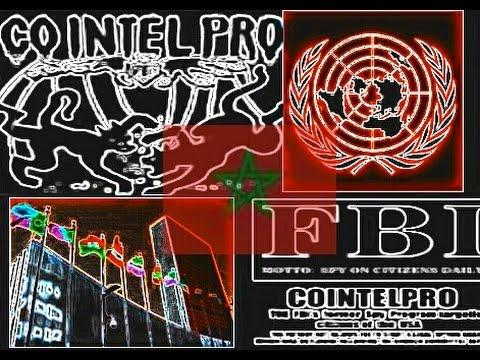 Moorish Political News: U.N. REVIEW of COINTELPRO, MURDER of Walter Scott and Blood Money