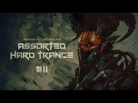Assorted Hard Trance Volume 11 (2008) - Johan N. Lecander