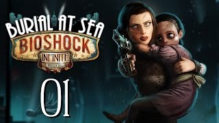 Bioshock Infinite - [Funerale In Mare: Episodio 2 - Gameplay ITA] - #01 - Rimpianti