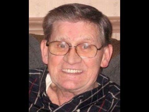 Rev.James E. Lane Memorial video