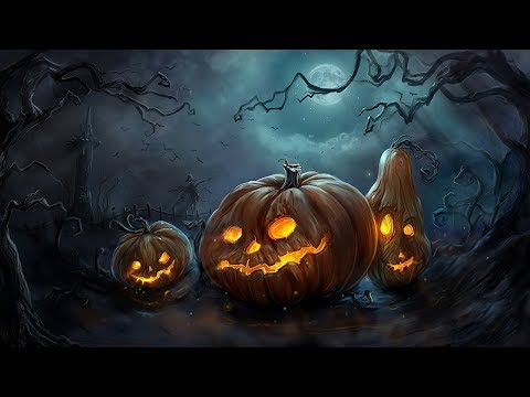 The History Of Halloween - Halloween Traditions Explained