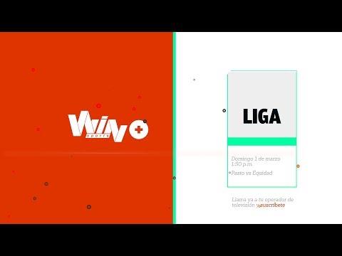 Pasto Vs La Equidad Previa Liga Betplay Dimayor 2020 I Fecha 7 Youtube