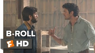 Pete's Dragon B-ROLL 2 (2016) - Bryce Dallas Howard Movie