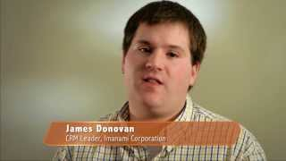 Customer Story: Partnering with Armanino to get more from Microsoft Dynamics CRM